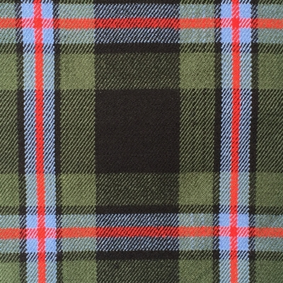 Wool Blend - Brotherhood of the Kilt